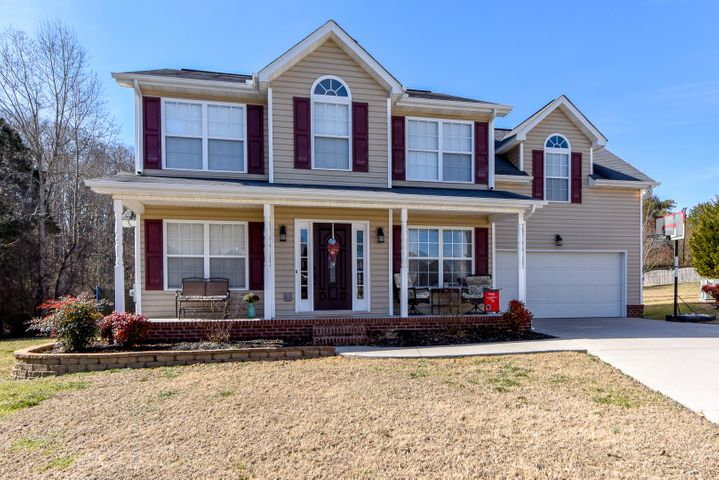 3101 Champions Trail Lane, Knoxville, TN 37931