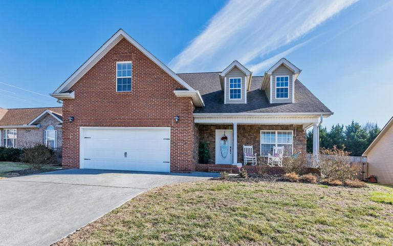 5646 Autumn Creek Drive, Knoxville, TN 37924