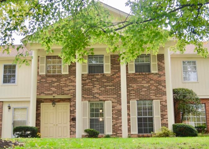Stately, Well Maintained 2-Story with 3BR/2.5BA, 1680 Sq. Ft. The Meadows Condominiums. MOTIVATED SELLERS!