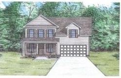 8135 Cambridge Reserve Drive, Knoxville, TN 37924