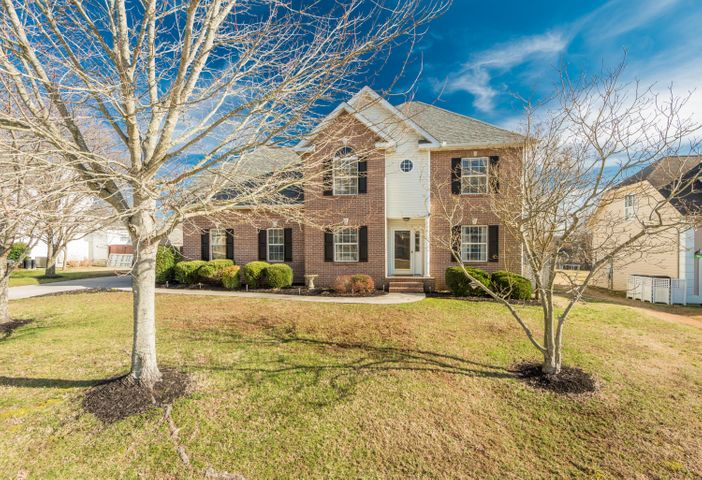 6826 Cardindale Drive, Knoxville, TN 37918