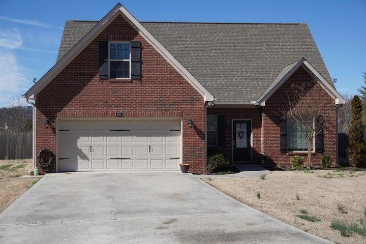 8564 Reagan Woods Lane, Knoxville, TN 37931