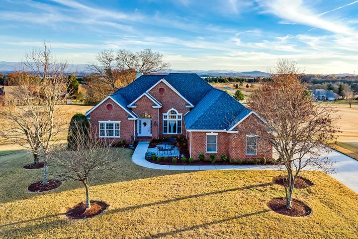 168 Osprey Circle, Vonore, TN 37885