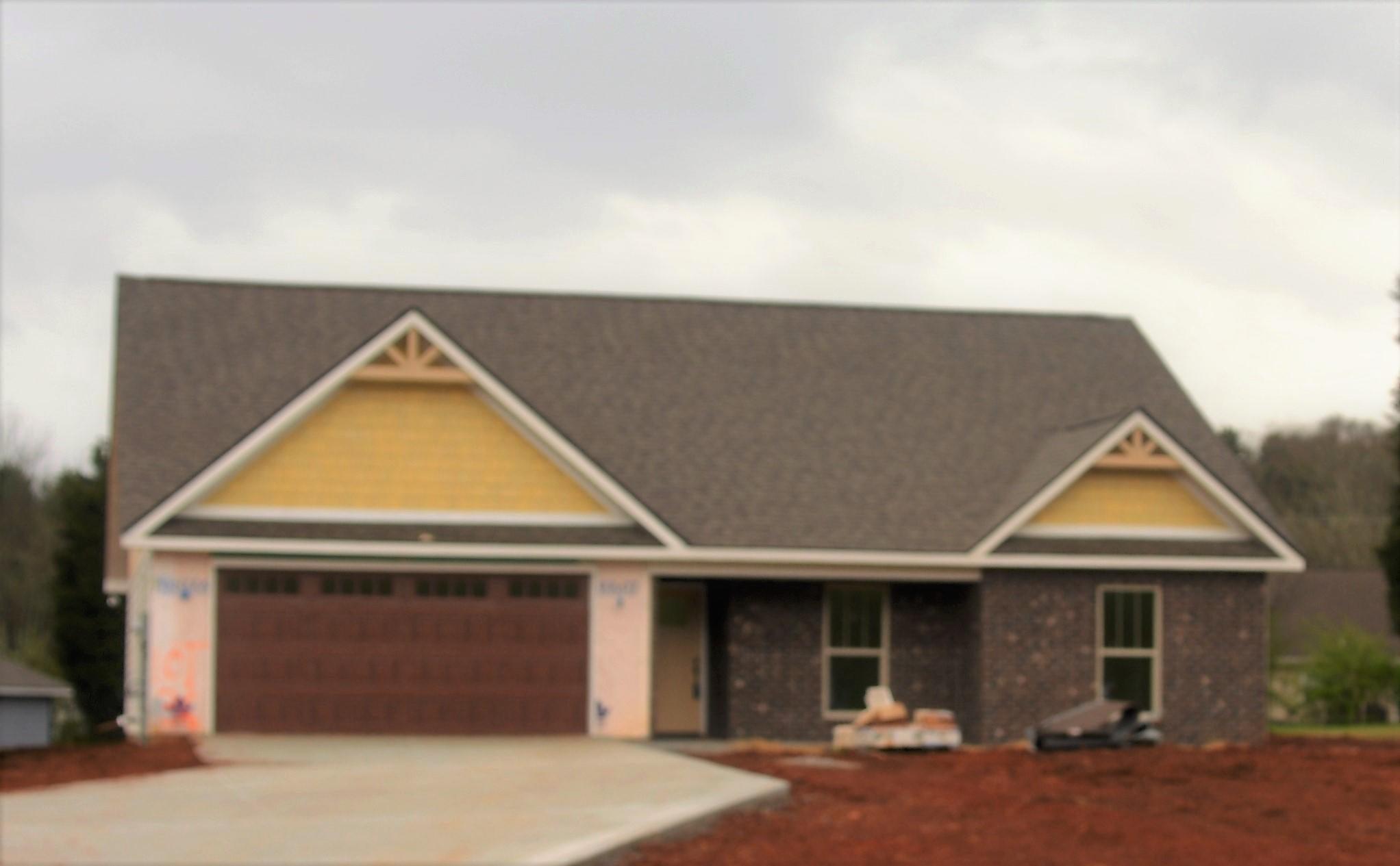 1410 Sally View Drive, Friendsville, TN 37737