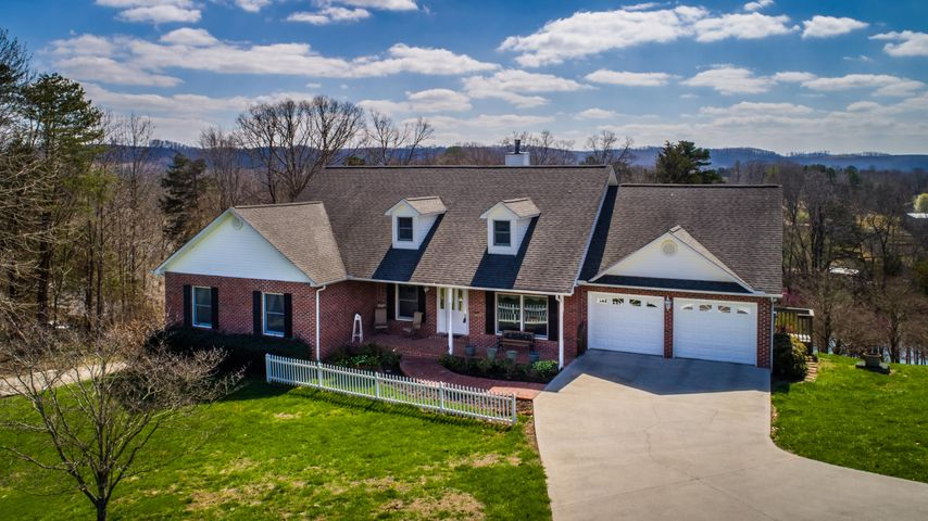 295 Timberline Drive, Kingston, TN 37763
