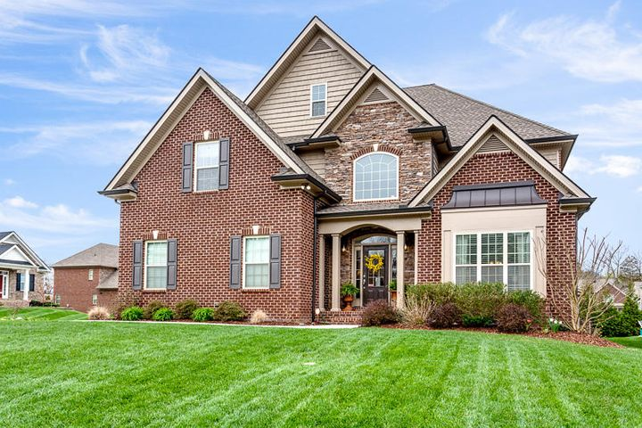 7901 Rustic Oak Drive, Knoxville, TN 37919