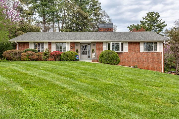 7133 Cheshire Drive, Knoxville, TN 37919