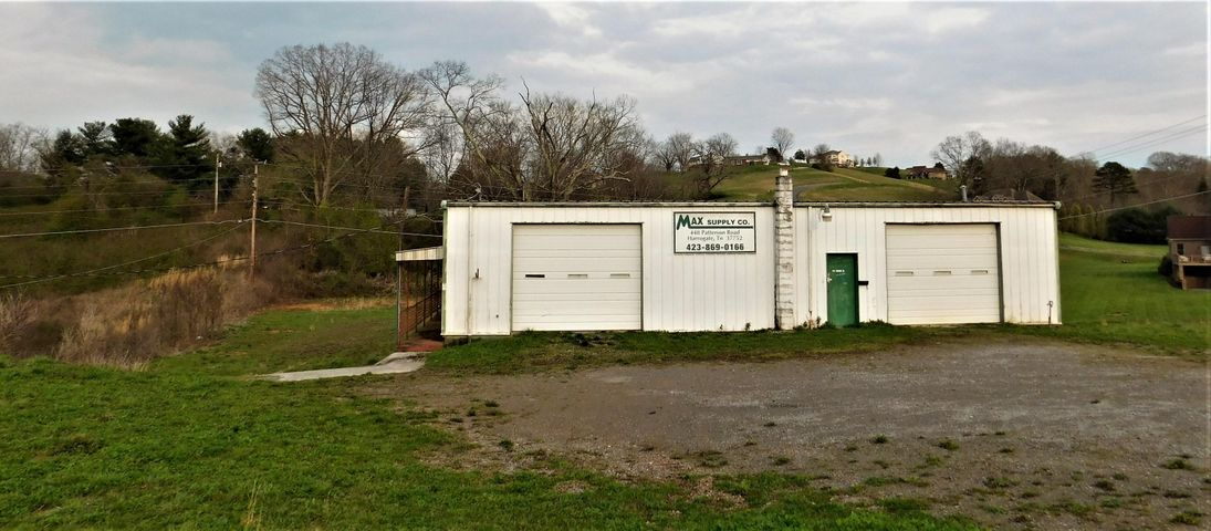 448 Patterson Rd, Harrogate, TN 37752