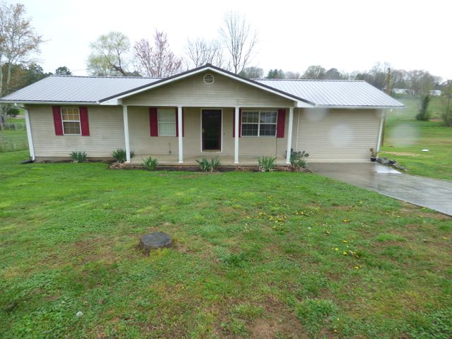 135 Circle Valley Circle, Decatur, TN 37322