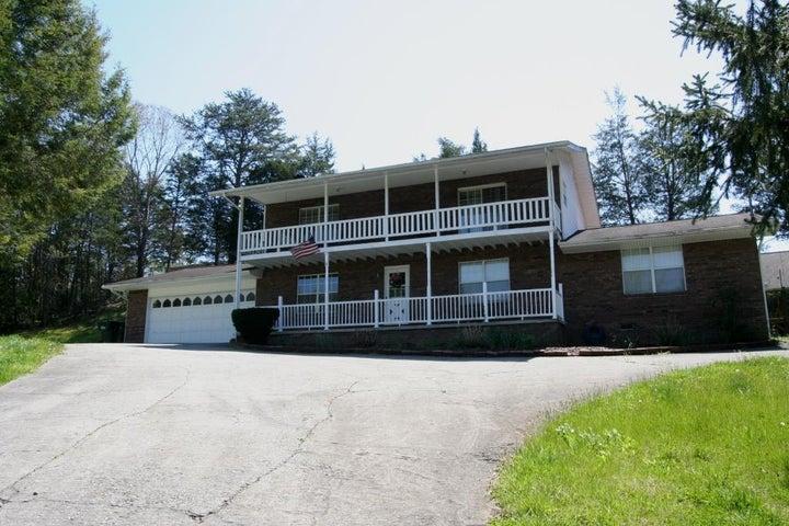 1231 Village Dr, Sevierville, TN 37862