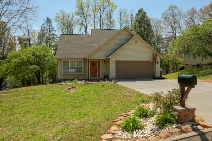 115 Crestfield Lane, Lenoir City, TN 37771