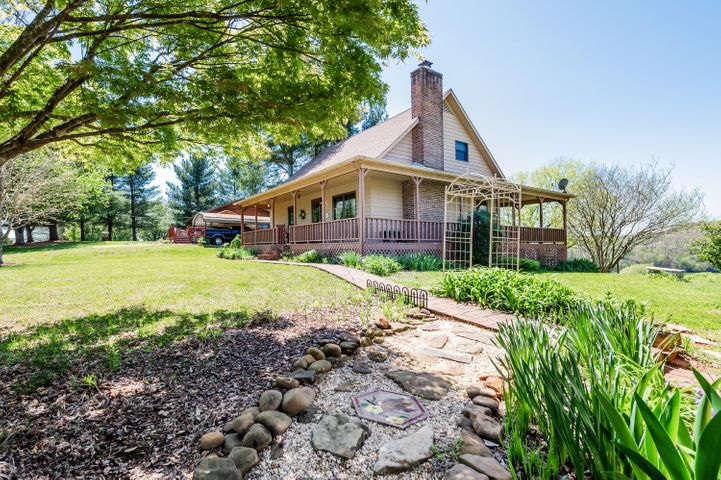 132 Morris Lane, Kingston, TN 37763