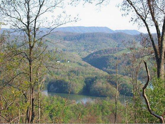 Lot 626 Chimney Rock, New Tazewell, TN 37825
