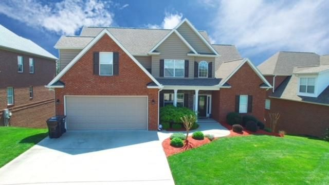 10384 Ivy Hollow Drive, Knoxville, TN 37931