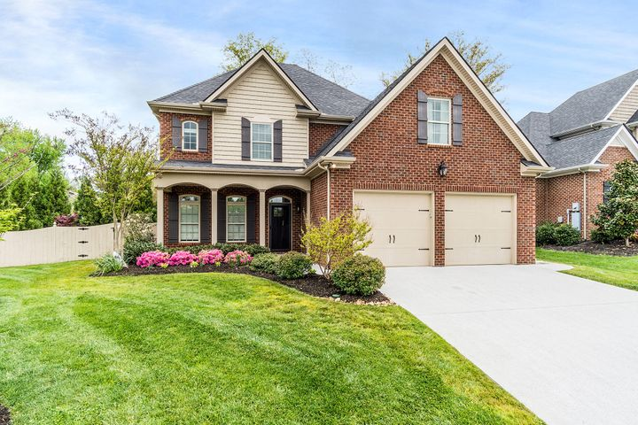 1102 Whisper Trace Lane, Knoxville, TN 37919