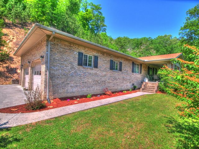 454 Wildcat Hollow Rd, New Tazewell, TN 37825
