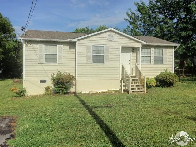 1106 Minnesota Ave, Knoxville, TN 37921