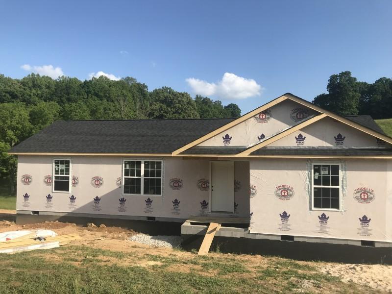 414 Hubbs Grove Rd, Maynardville, TN 37807