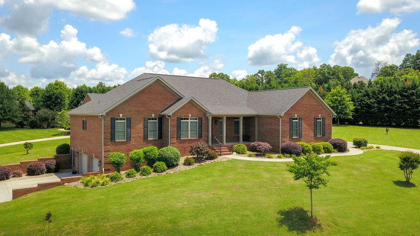 208 Pickering Circle, Maryville, TN 37803
