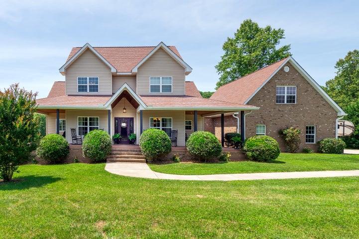 1090 Snow Hill Rd, Oakdale, TN 37829