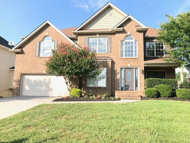 1906 Fall Haven Lane, Knoxville, TN 37932