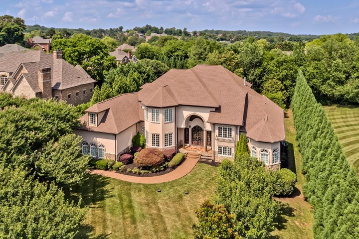 10231 Thimble Fields Drive, Knoxville, TN 37922
