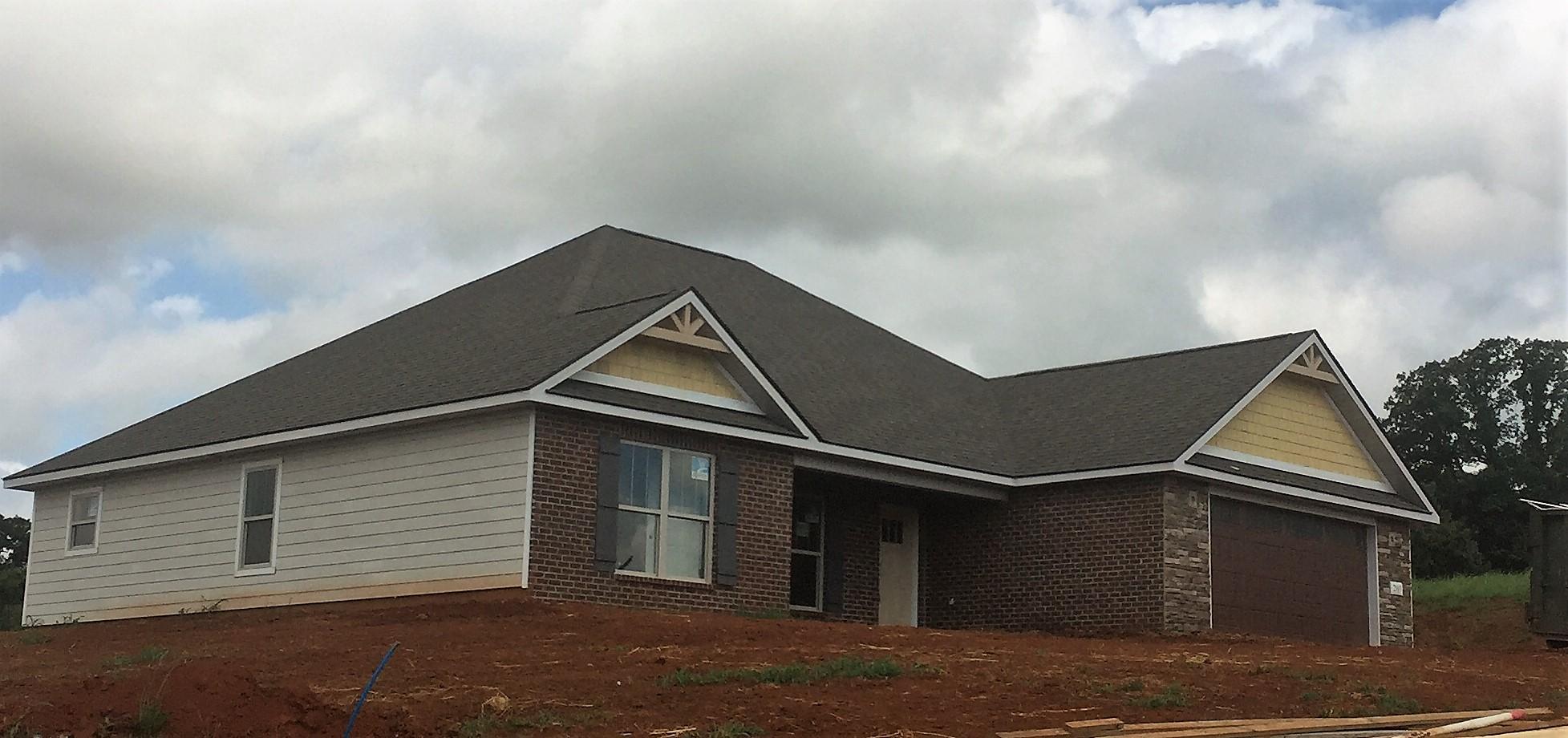 203 Montgomery Farms Drive, Friendsville, TN 37737