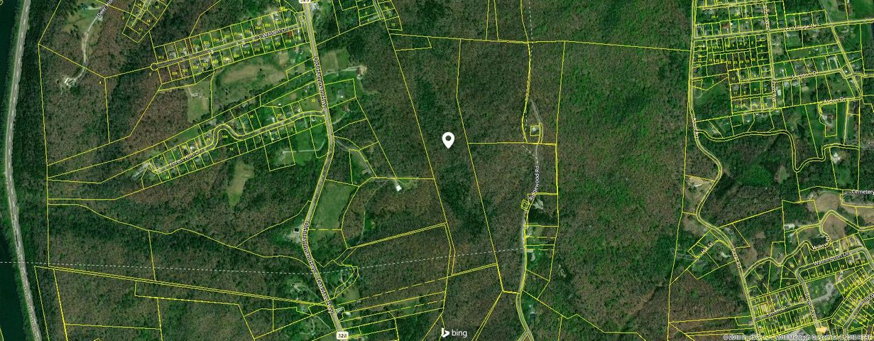 County Line Rd, Harriman, TN 37748