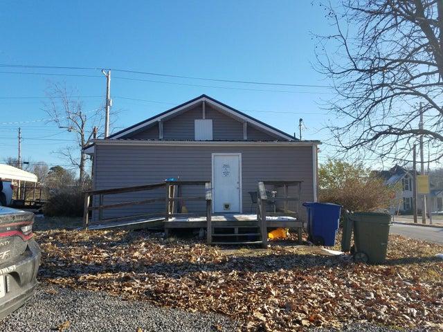 523 N Jackson St, Morristown, TN 37814