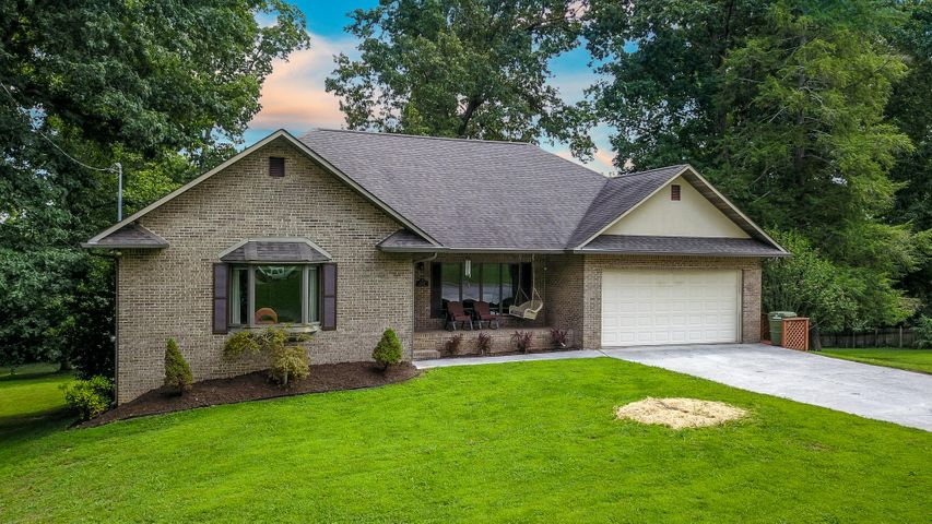 632 Sunrise Tr, Seymour, TN 37865
