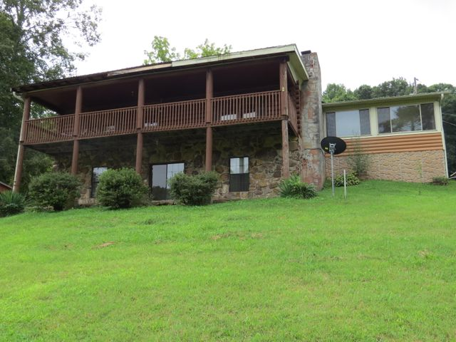 1628 Walker Ford Rd, Maynardville, TN 37807