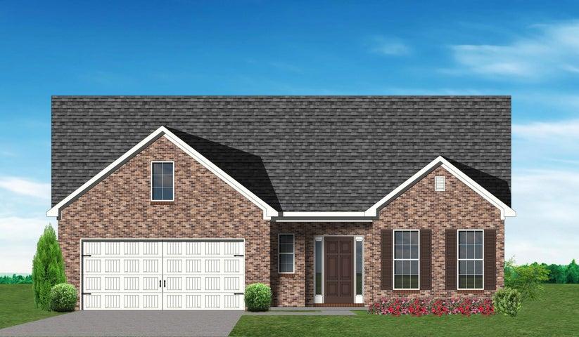 12634 Sandburg Lane, Knoxville, TN 37922