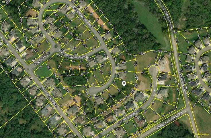 2230 Misty Mountain Circle, Knoxville, TN 37932