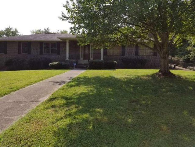 4847 NW Tomache Drive, Knoxville, TN 37909