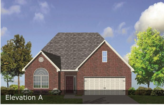 618 Branchwood Lane, Maryville, TN 37801