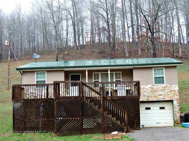 671 Hensley Hollow Rd Rd, Thorn Hill, TN 37881