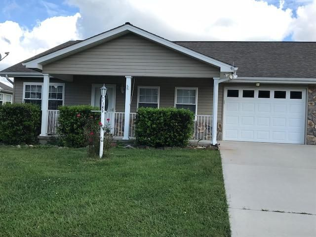 143 Grandview Lane, Crossville, TN 38571