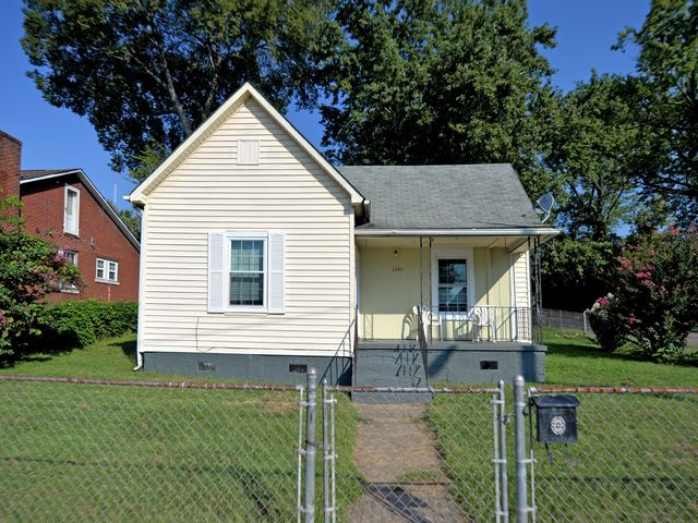 1231 Delaware Ave, Knoxville, TN 37921