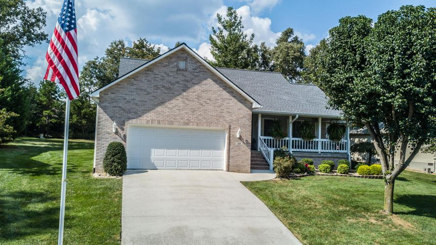 34 Westridge Circle, Fairfield Glade, TN 38558