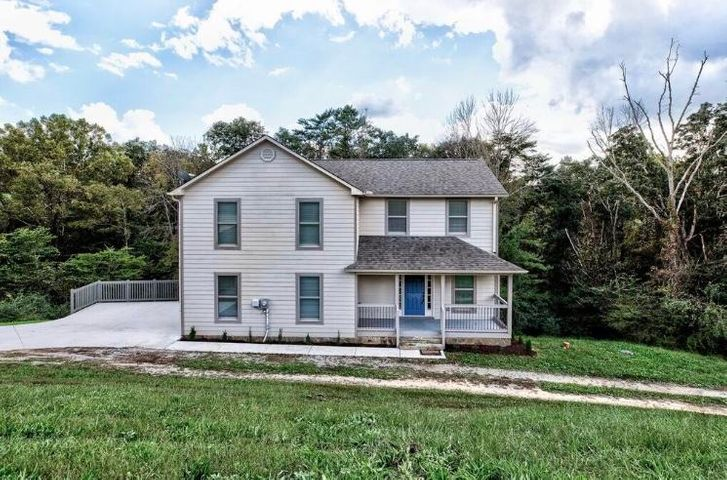 221 Longview Drive, Lafollette, TN 37766