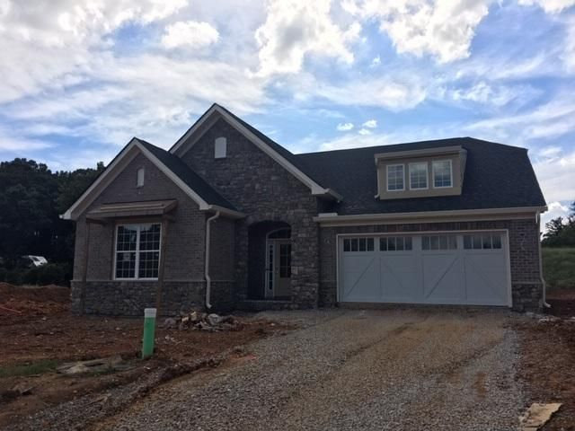 Lot 10 Loggerhead Lane, Knoxville, TN 37932