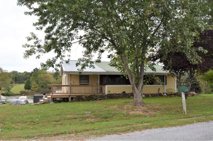 136 Limerick Drive, Crossville, TN 38572