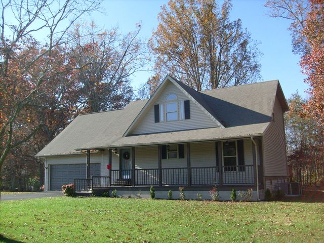 1271 Arrowhead Drive, Crossville, TN 38572