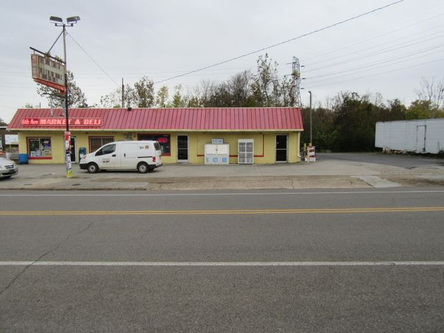 1607 N 6th Ave Ave, Knoxville, TN 37917