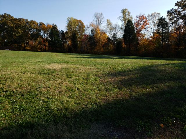 Lot 105 Red Cloud Lane, Rutledge, TN 37861