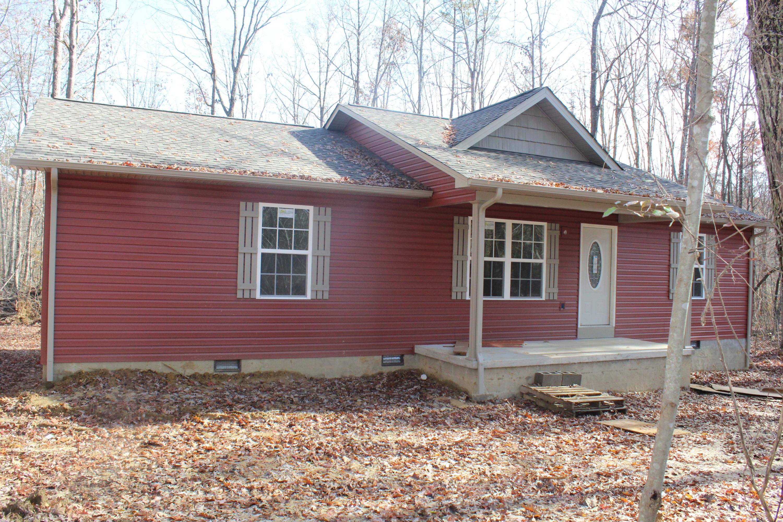 1438 Pilgrim Drive Drive, Grimsley, TN 38565