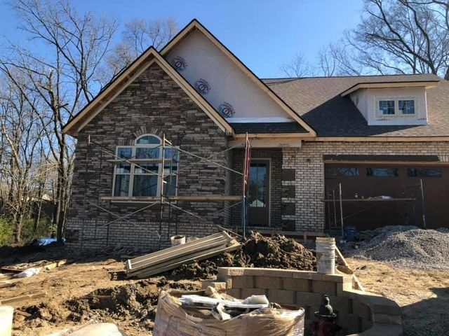 1830 Serene Cove Way, Knoxville, TN 37920
