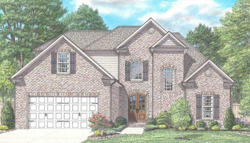 2335 Wolf Crossing Lane, Knoxville, TN 37932