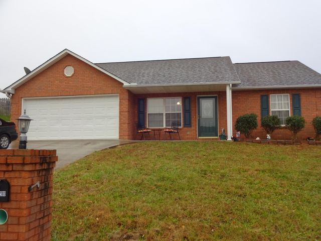 8210 Dove Wing Lane, Knoxville, TN 37938