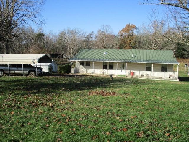 654 Dunbar Rd, Crossville, TN 38572